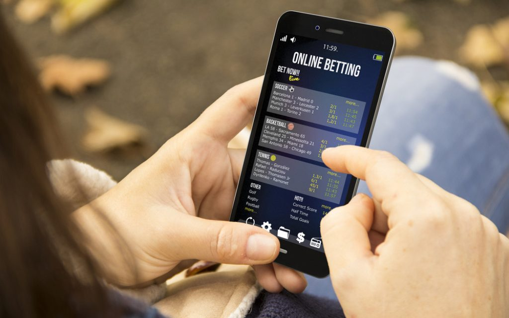 Er sportsbetting egentlig en form for gambling?