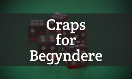 Craps for begyndere