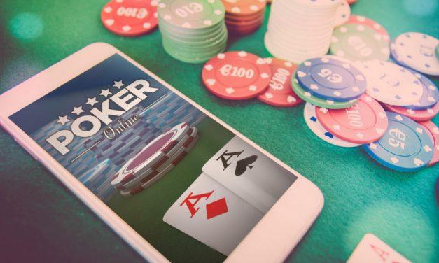 Danskerne er begyndt at gamble mere fra mobilen
