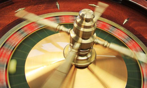 Har du haft held på rouletten? Så tag på ferie med familien